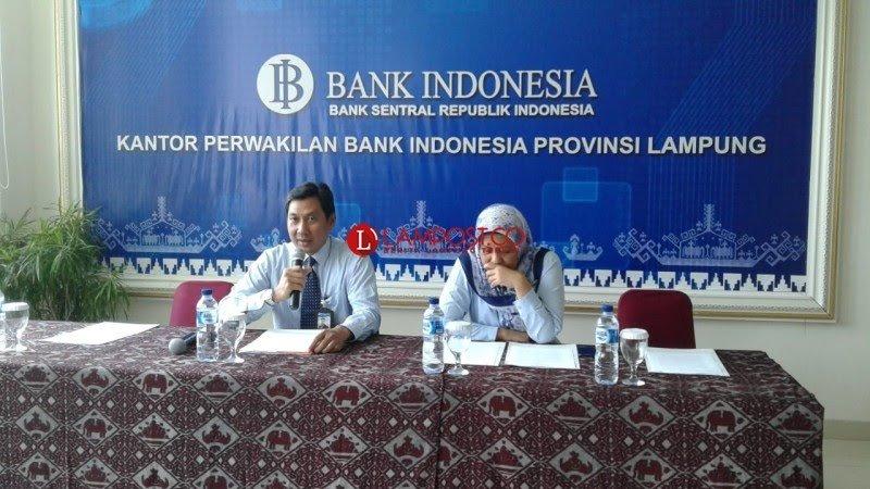 PDRB Lampung Diprediksi Menguat di Akhir Tahun