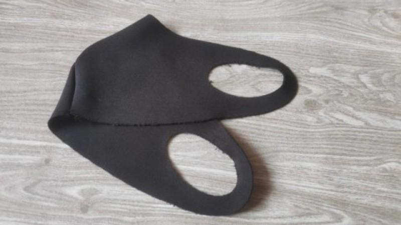 Pedagang Masker Menjerit Terkait Larangan Scuba