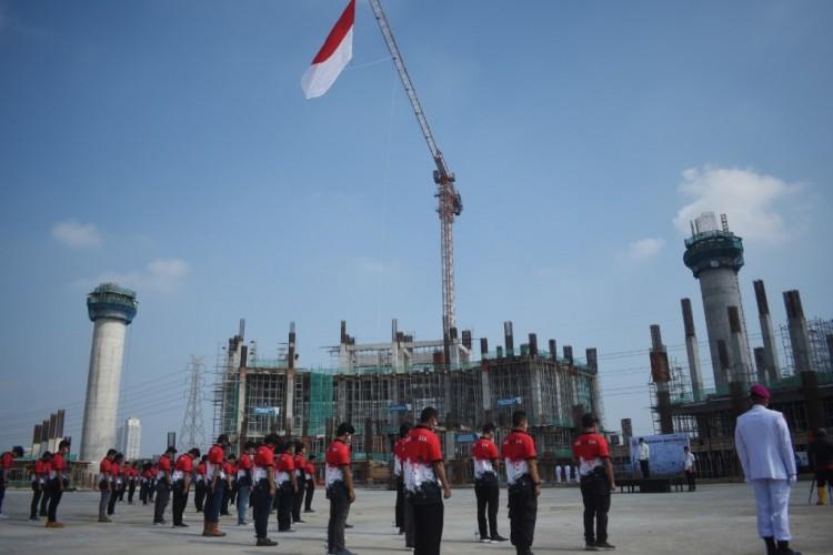 Pedoman Teknis Peringatan HUT Ke-76 Kemerdekaan RI