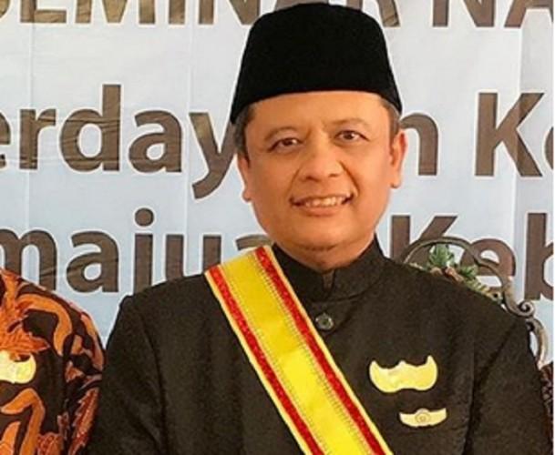 Peduli Adat dan Budaya, Sultan Sepuh XIV Apresiasi Gubernur Lampung