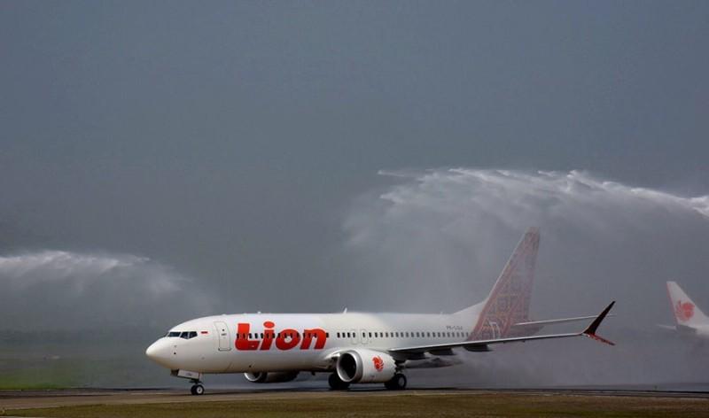 Pegawai BNN yang Juga Warga Metro, Jadi Korban Lion Air JT-610