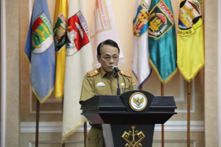 Pegawai Miliki Hak THR di Tengah Pandemi Covid-19