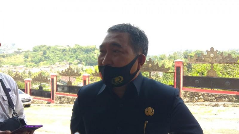Pegawai Pemkot Bandar Lampung Dilarang Keluar Daerah
