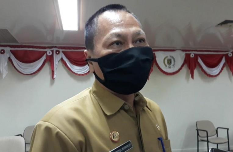 Pegawainya Terkena OTT, Kepala Dinas PMPTSP Panik