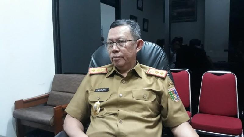 Pejabat Diimbau Segera Laporkan LHKPN