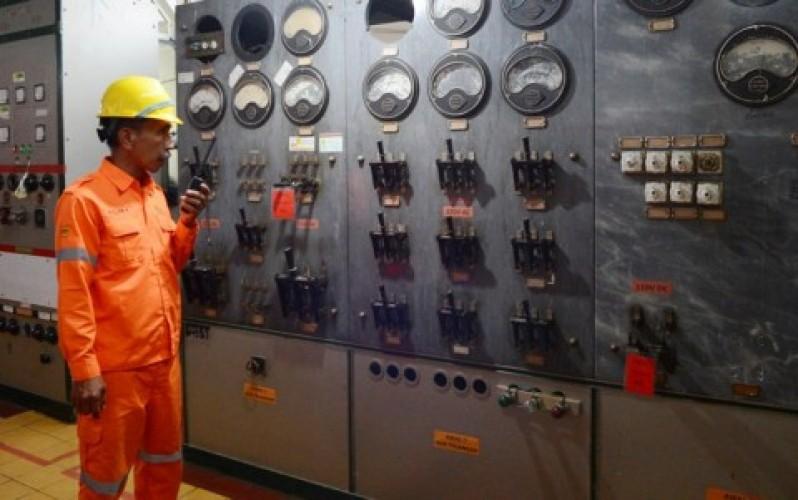 Pekerja Asing PLN Asal Tiongkok Sempat Dikarantina