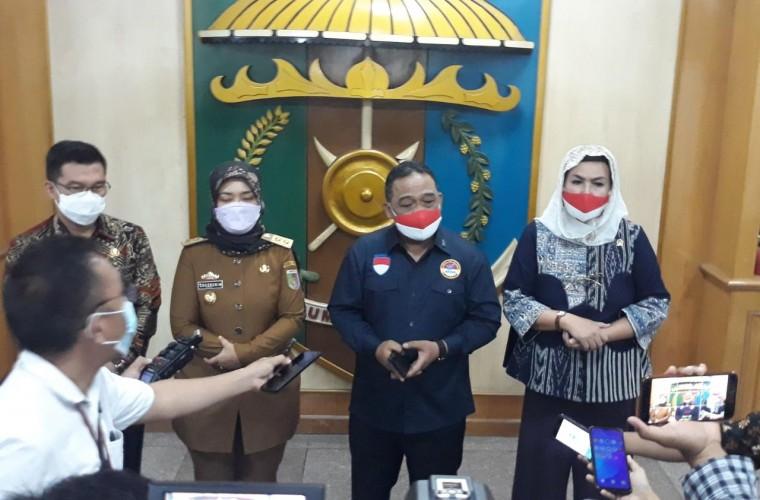 Pekerja Migran Indonesia Sumbang Devisa Rp159,6 Triliun/Tahun
