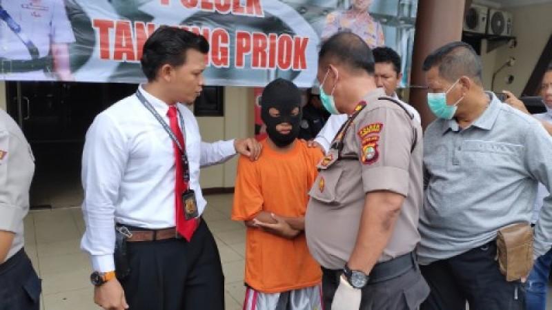 Pelajar Bunuh Teman Karena Saling Ejek Futsal