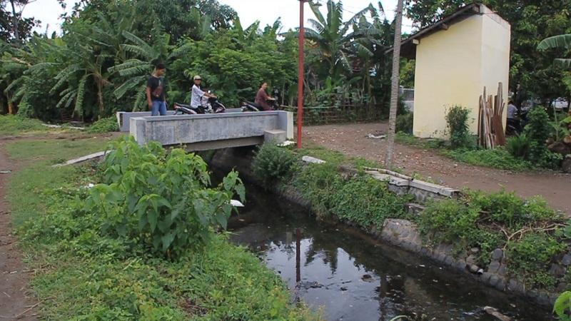 Pelajar SMA Pembuang Bayi di Sungai Dijerat Pasal Berlapis