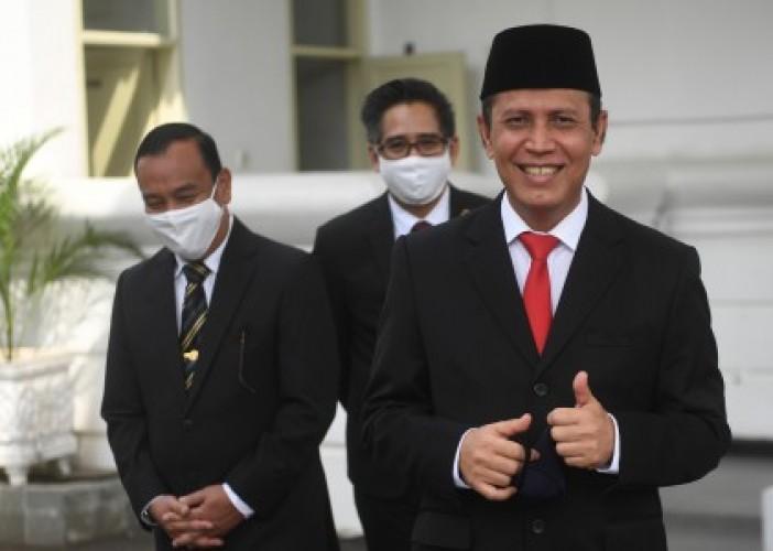 Pelaku Bom Bunuh Diri Makassar Disebut Terpapar Radikalisme dari Sosmed
