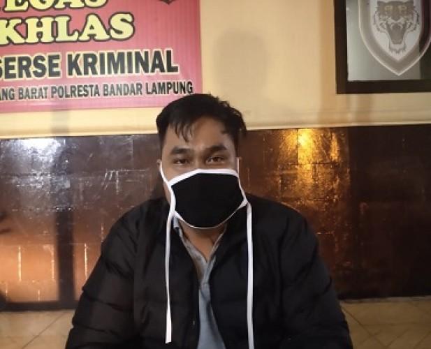 Pelaku Bunuh Tetangga karena Dipelototi Habis Cekcok dengan Istri