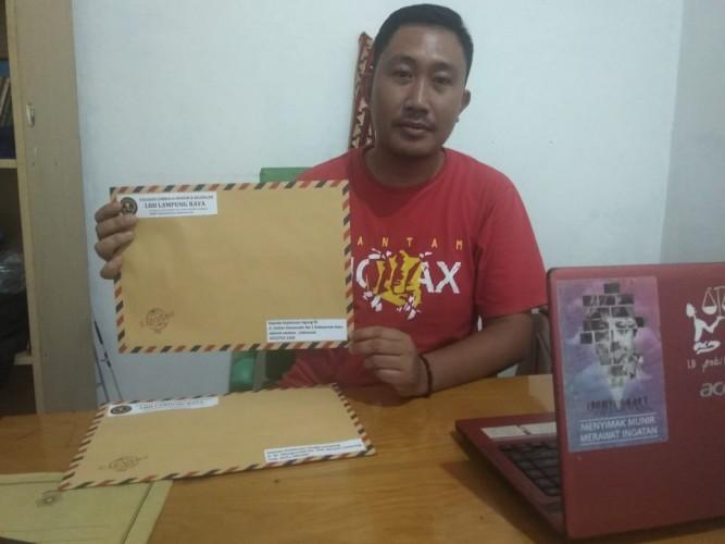 Pelaku Dituntut Hukuman Rendah Korban Pengeroyokan Lapor ke Kejagung