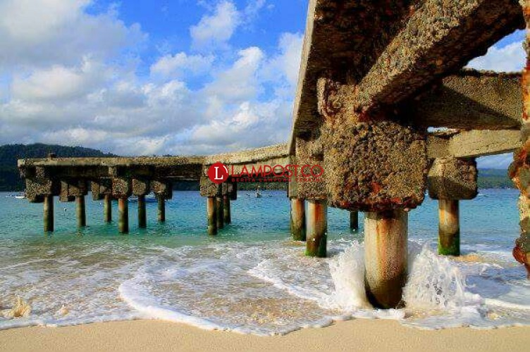 Pelaku Pariwisata Dorong Pemerintah Bangun Dermaga Marina