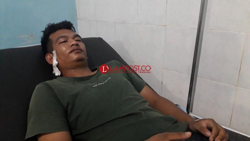 Pelaku Penembakan Diduga Hendak Merampas Motor Korban
