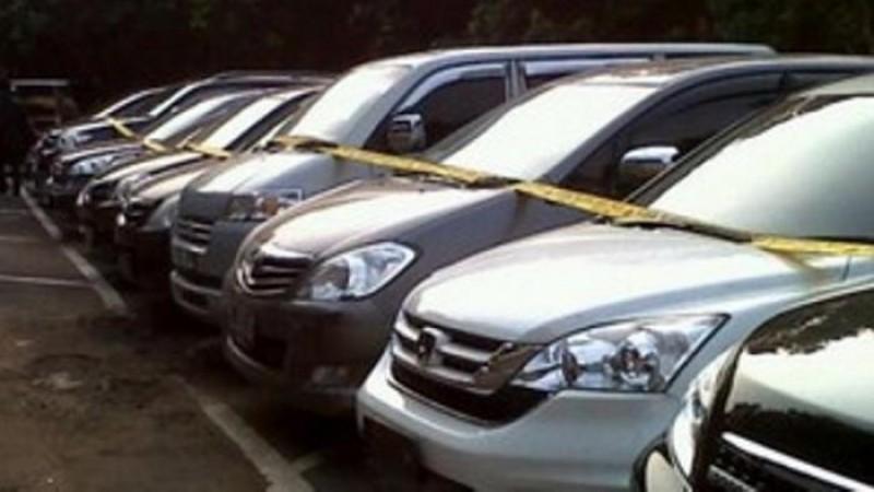 Pelaku Penggelapan Mobil Leasing Divonis 16 Bulan Penjara