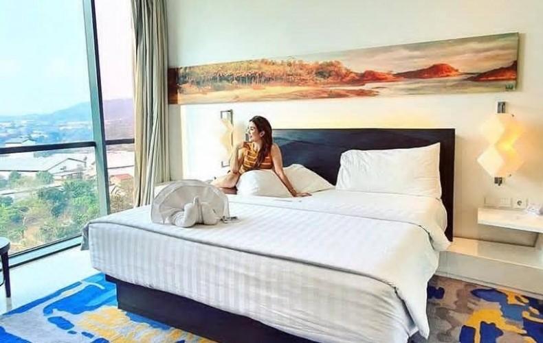 Pelaku Usaha Hotel di Bandar Lampung Putar Otak Siasati PPKM Darurat