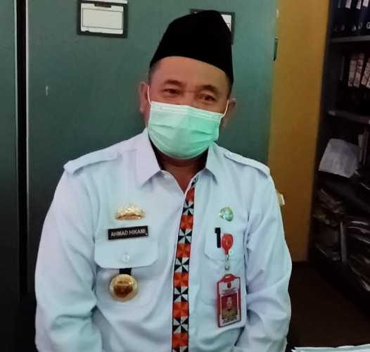 Pelamar CPNS dan PPPK Lambar Capai 4.177 Orang