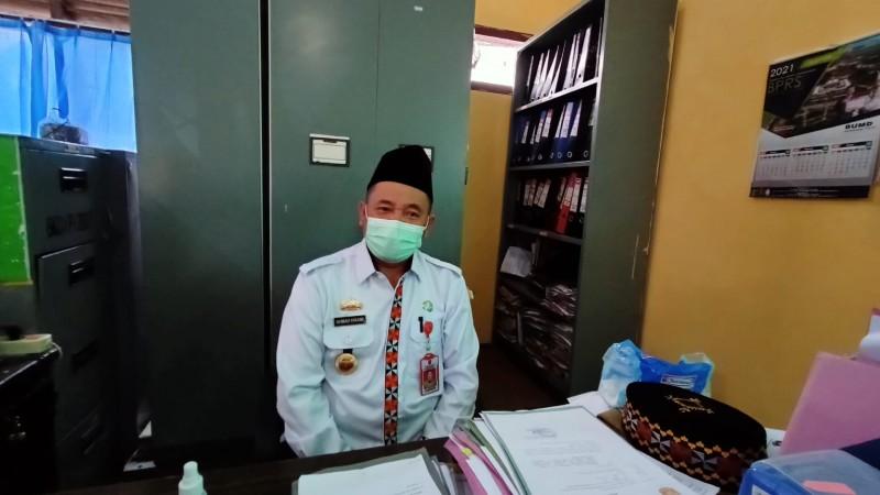 Pelamar CPNS dan PPPK Lambar Capai 5.565 Orang