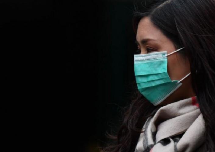 Pelanggaran Penggunaan Masker Sering Terjadi Saat Kampanye