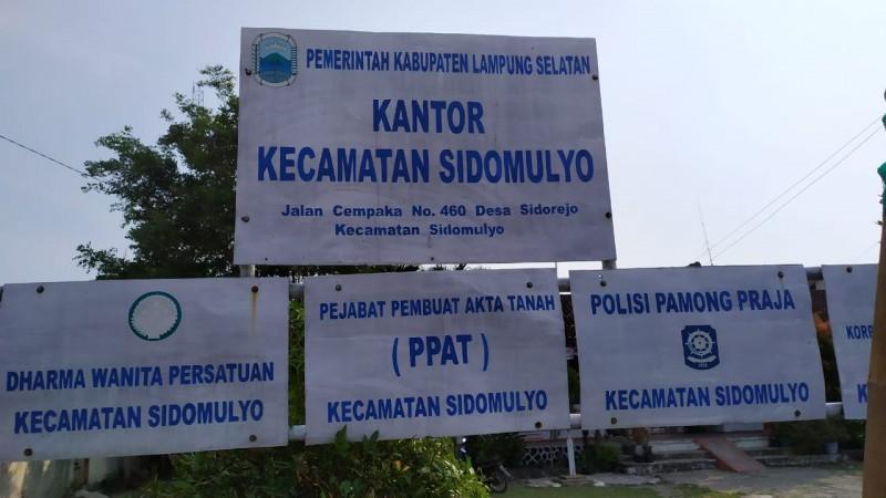Pelantikan Kades Terpilih di Kecamatan Sidomulyo Dijadwalkan Akhir Agustus