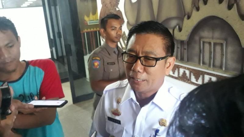 Pelantikan Pejabat Administrator Pemprov Lampung Dijadwal Ulang