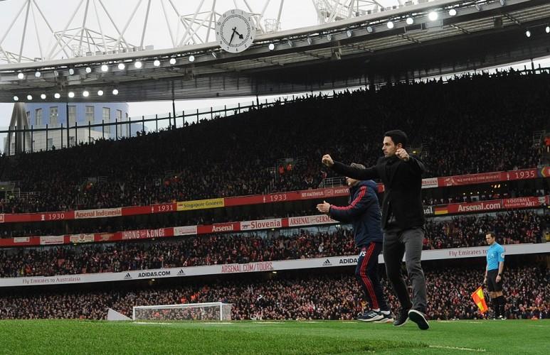 Pelatih Arsenal Positif Korona, Liga Inggris Terancam Disetop