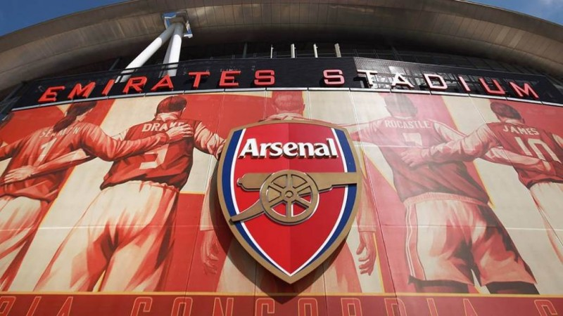 Pelatih dan Pemain Arsenal Setuju Potong 12,5 Persen Gaji