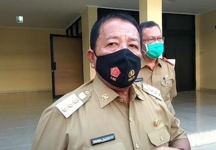 Peluncuran Kartu Petani Berjaya Pacu Lampung Jadi Lumbung Pangan