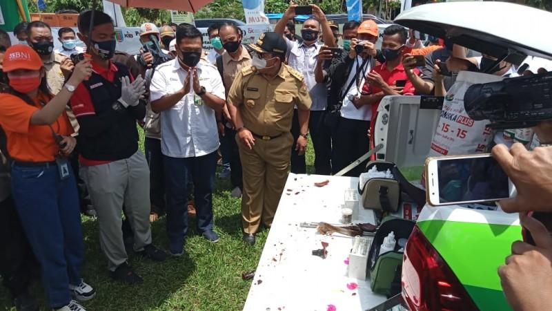 Peluncuran KPB Dinilai Bermanfaat bagi Masyarakat Lampung