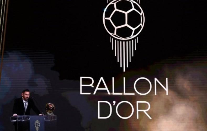 Pemain Chelsea dan City Dominasi Daftar Nominasi Ballon d'Or 2021