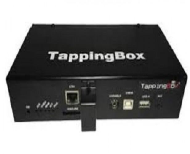 Pemasangan <i>Tapping Box</i> Kurang 16 Buah Lagi dari Target