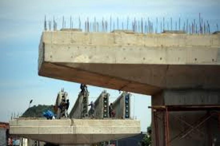 Pembangunan 2 Flyover Bandar Lampung Capai 30 Persen