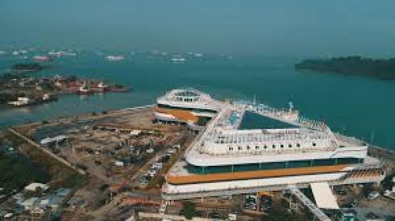 Pembangunan Bakauheni Harbour City Segera Dimulai