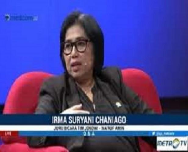 Pembangunan Ekonomi Indonesia Terbaik Kedua di Bawah RRT