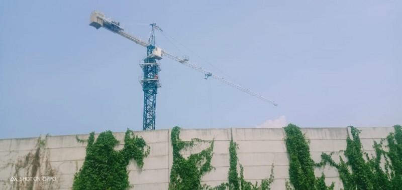 Pembangunan Mal di Bumiwaras Dikeluhkan Warga