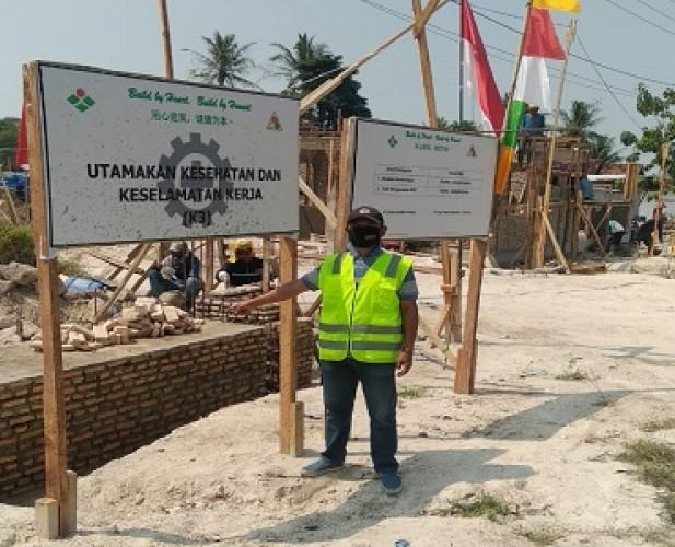 Pembangunan Pabrik Jagung di Ketapang Diduga Melanggar Rumija