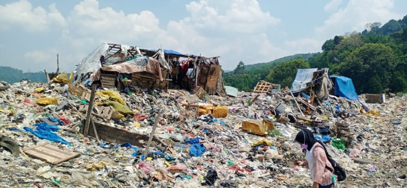 Pembangunan Pembangkit Listrik Tenaga Sampah Terhambat Pandemi