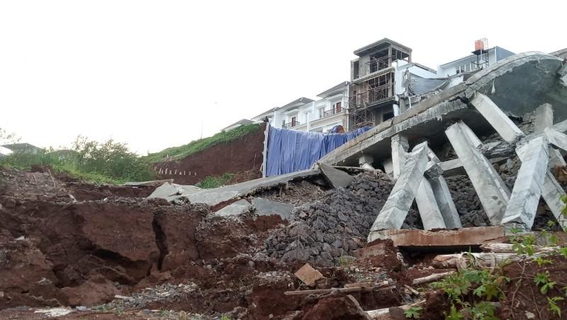 Pembangunan Ratusan Perumahan Citraland Disetop
