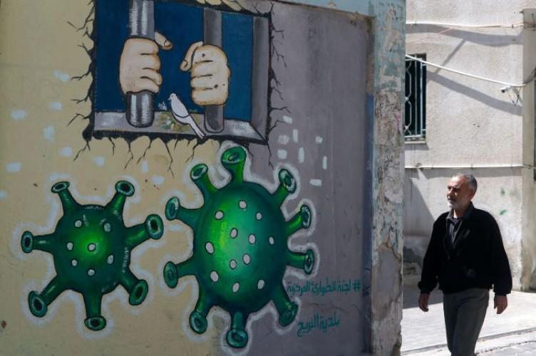 Pembangunan Tahap Dua RS Indonesia di Gaza Terus Berjalan