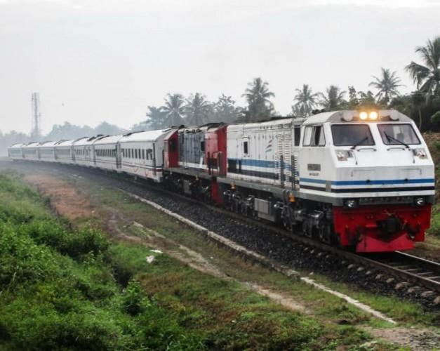 Pembatalan Operasional Kereta Penumpang Diperpanjang