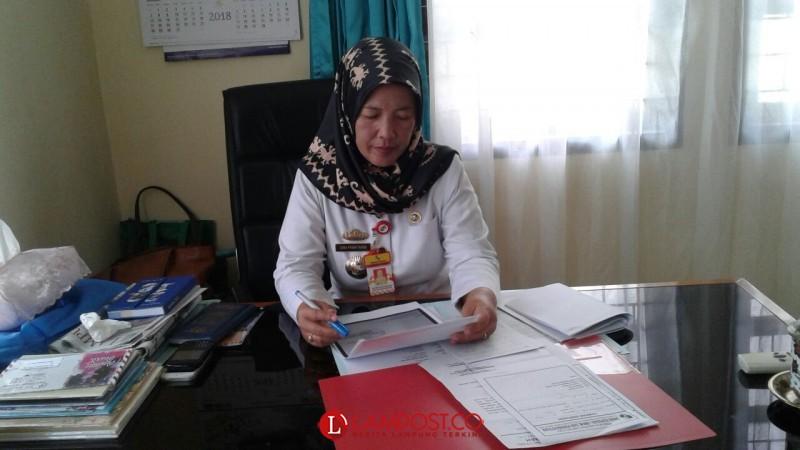 Pembayaran Angsuran Bantuan Pinjaman Koperasi di Lampura Dialihkan ke LPDB-KUMKM
