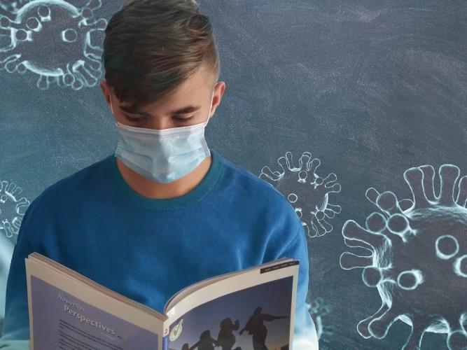 Pembelajaran Daring Picu Siswa SMA di Ketapang Putus Sekolah