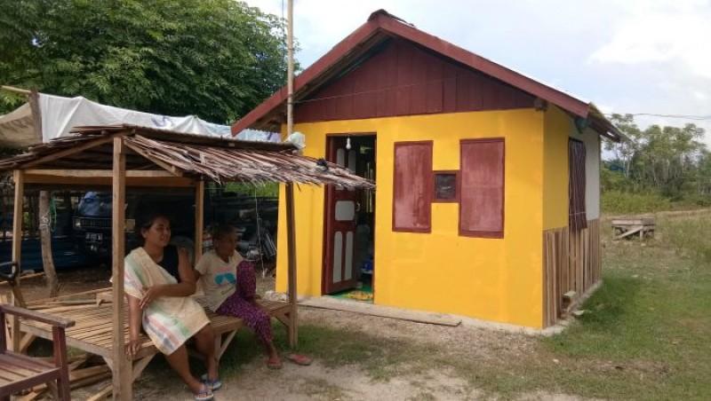 Pembelian Lahan Untuk Huntap Korban Tsunami Terkendala