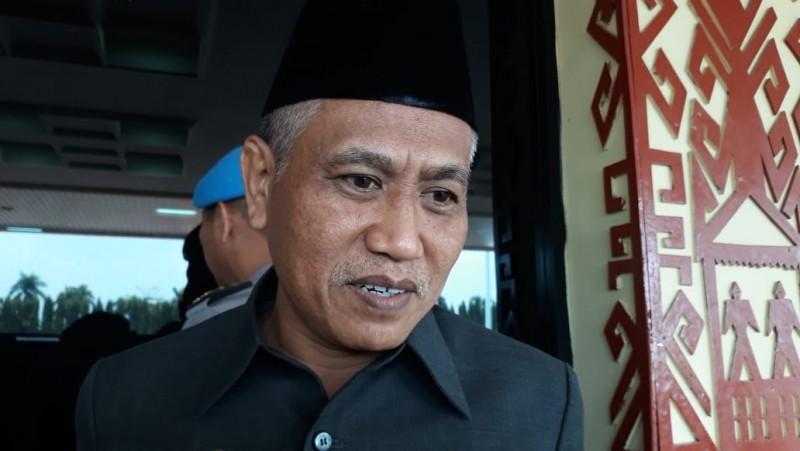 Pemberangkatan Umrah Langsung dari Lampung-Jeddah Diperkirakan Mundur