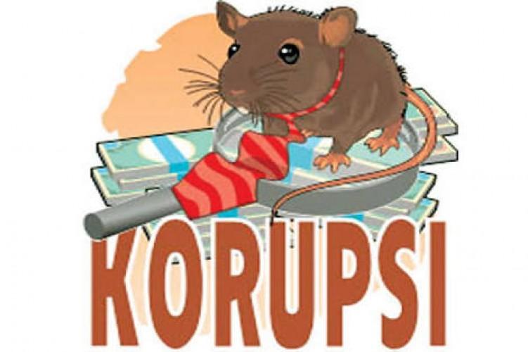 Pemberantasan Korupsi Harus dengan Sapu Bersih