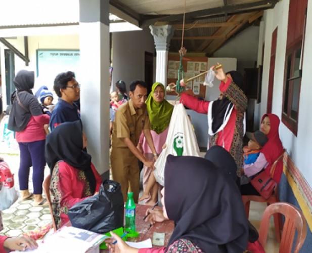 Pemberdayaan Masyarakat Desa Dukung Pencapaian Indonesia Maju