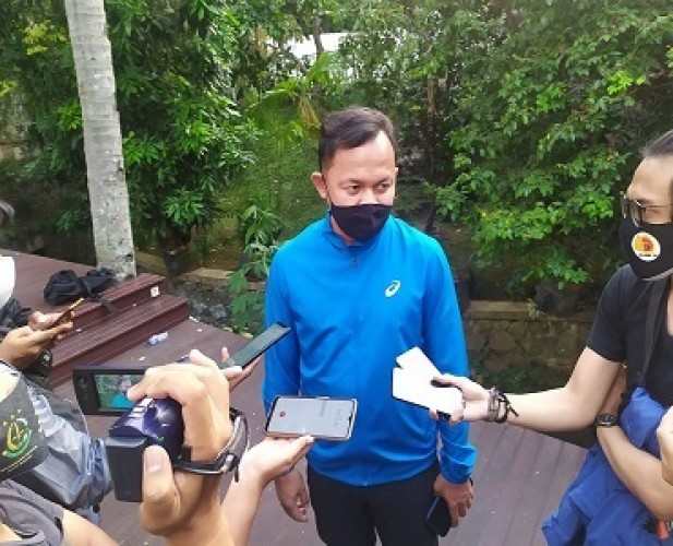 Pemberian Vaksin Covid-19 di Kota Bogor pada November