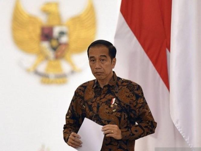 Pembubaran 18 Lembaga Dianggap Bukti Kejengkelan Jokowi