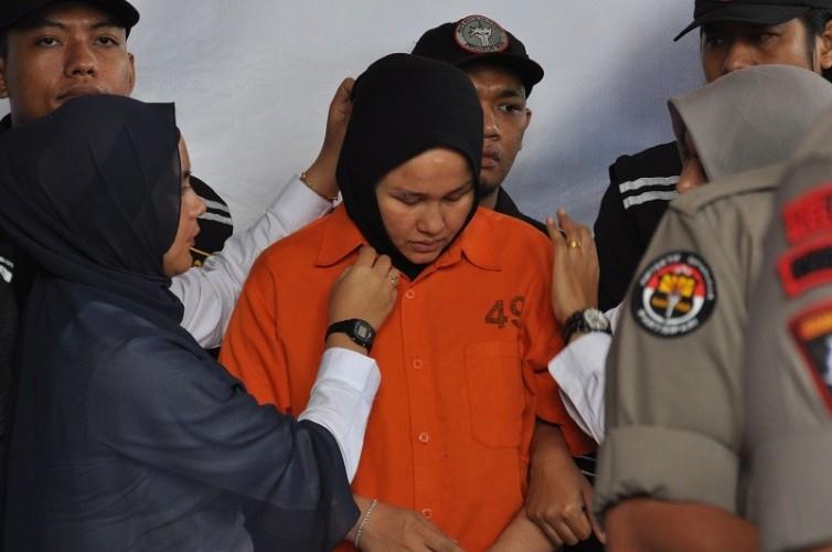 Pembunuh Hakim Medan Diancam Hukuman Mati