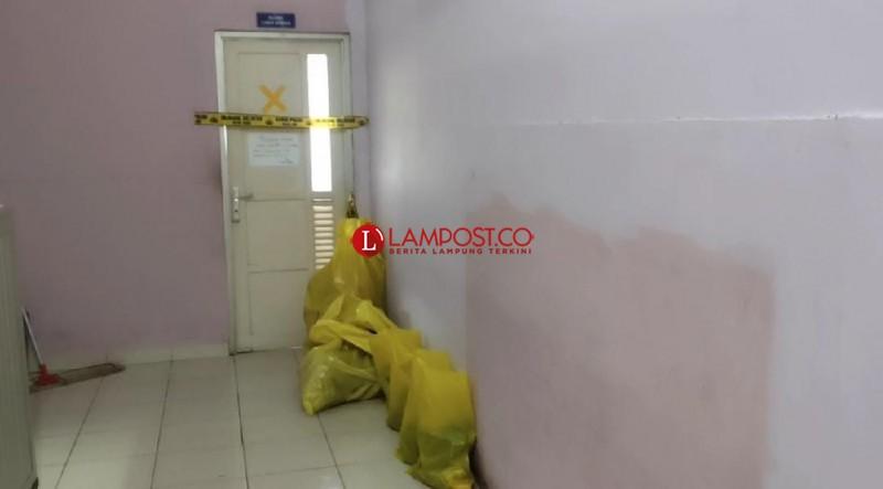 Pembunuh Pegawai RSUD Dadi Tjokrodipo Dibekuk di Sidoarjo